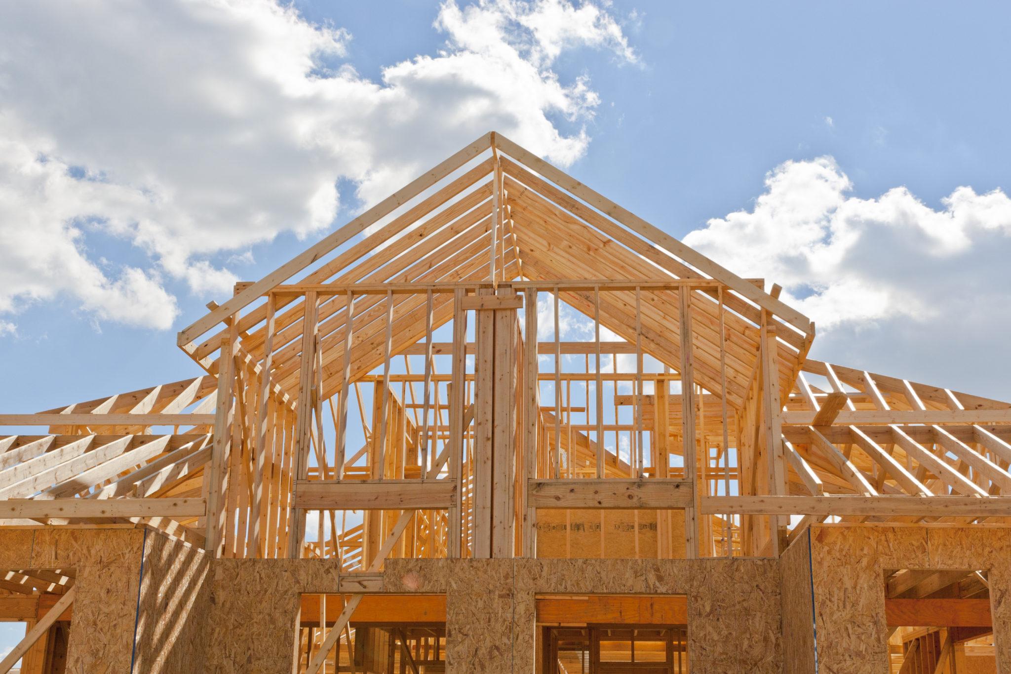 New-home statistics may be generating a false signal