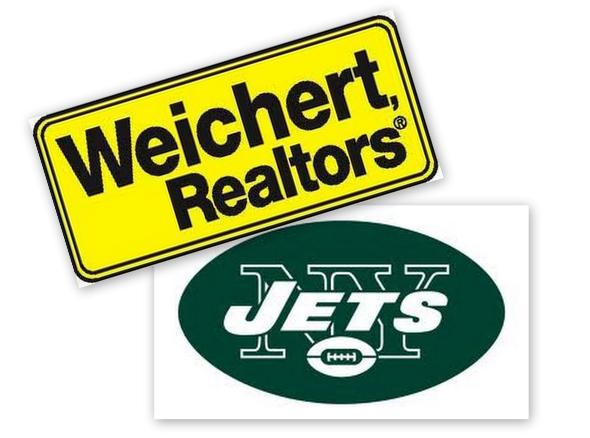 Weichert named official real estate company of the NY Jets