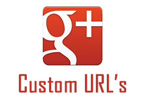 Google Plus rolls out custom URLs: a win for boosting organic search results?