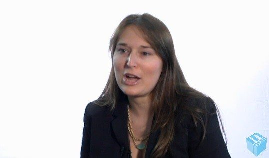 Jilliene Helman knows crowdfunding for real estate