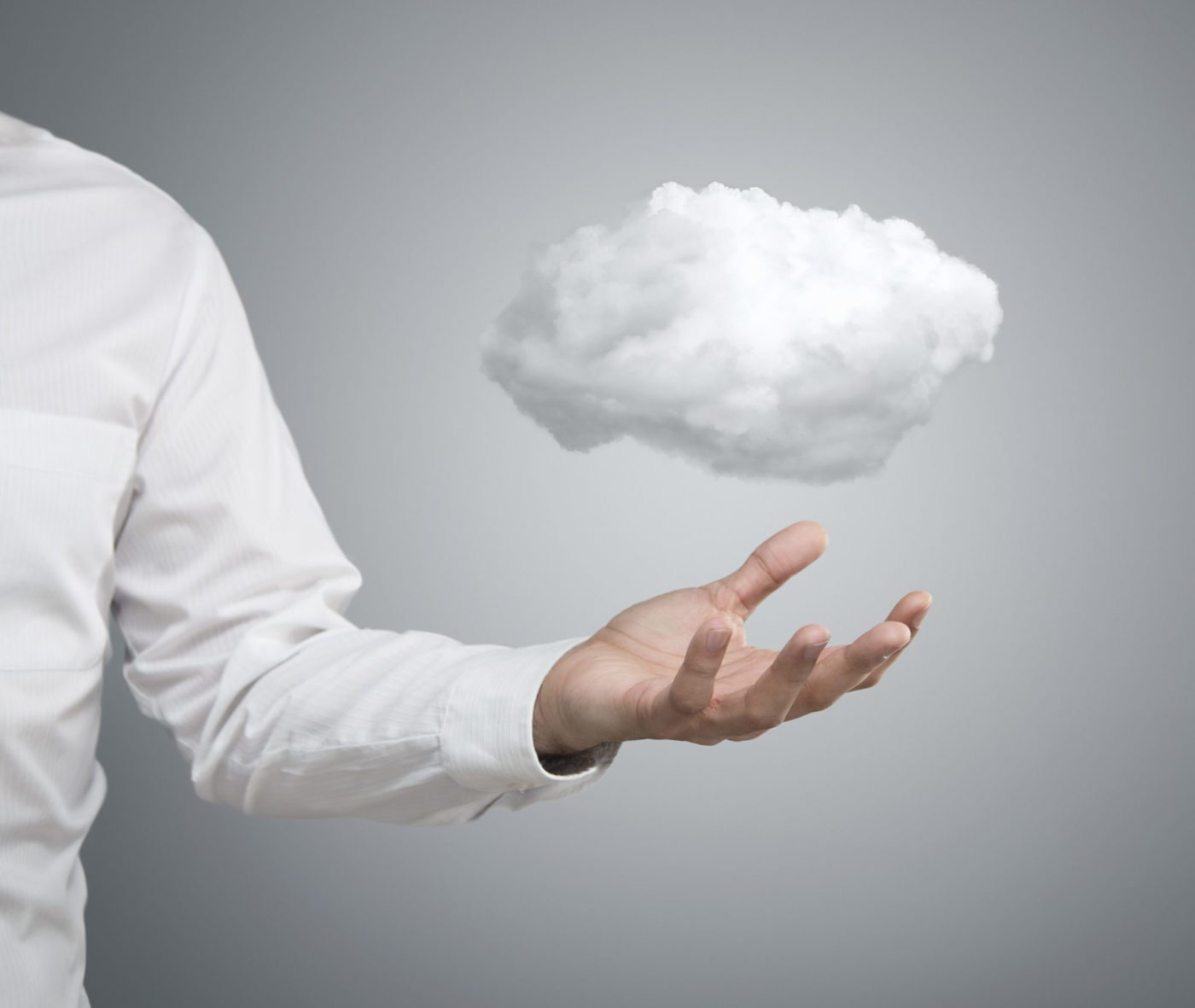 Why a real estate brokerage 'cloud office' beats a 'virtual office'