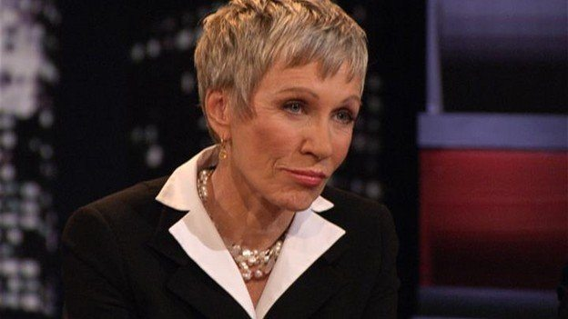 Barbara Corcoran, 'Shark Tank' star, says rejection helped build successful real estate career