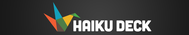 Haiku Deck: Create the perfect real estate listing presentation