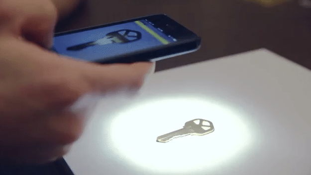 Kiosks that let you print keys set to pop up around the US