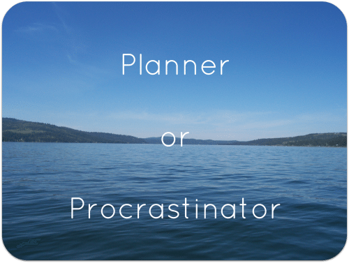 Are you a content planner or content procrastinator? 4 tricks to planning your content in advance