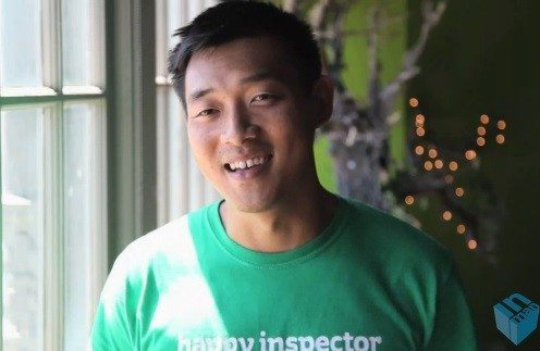 Happy Inspector takes pen-and-paper home inspections and makes them digital