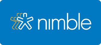 Nimble's email 'widgets' surface social, profiles and contact information in your inbox