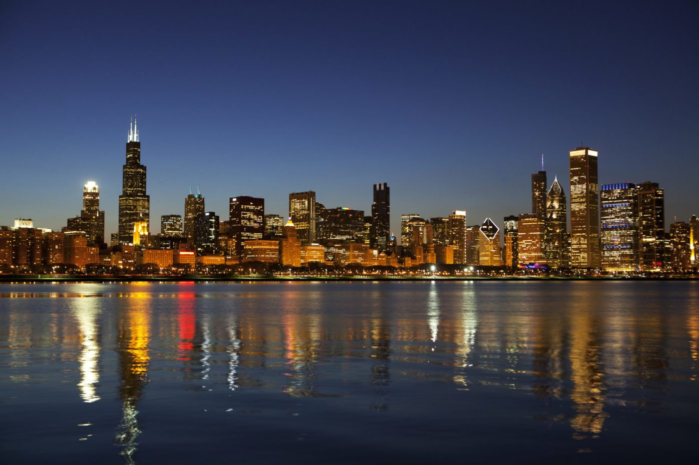 NAR takes steps to build 'Rockefeller Center'-like headquarters in Chicago