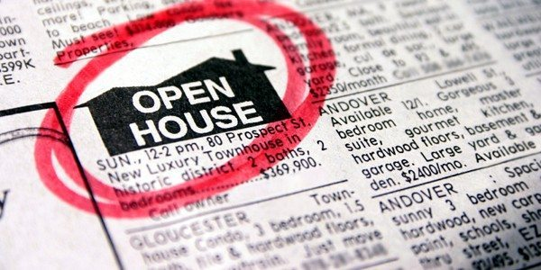 Real estate listings in print: Death of smaller, local newspapers creates dilemma for brokers