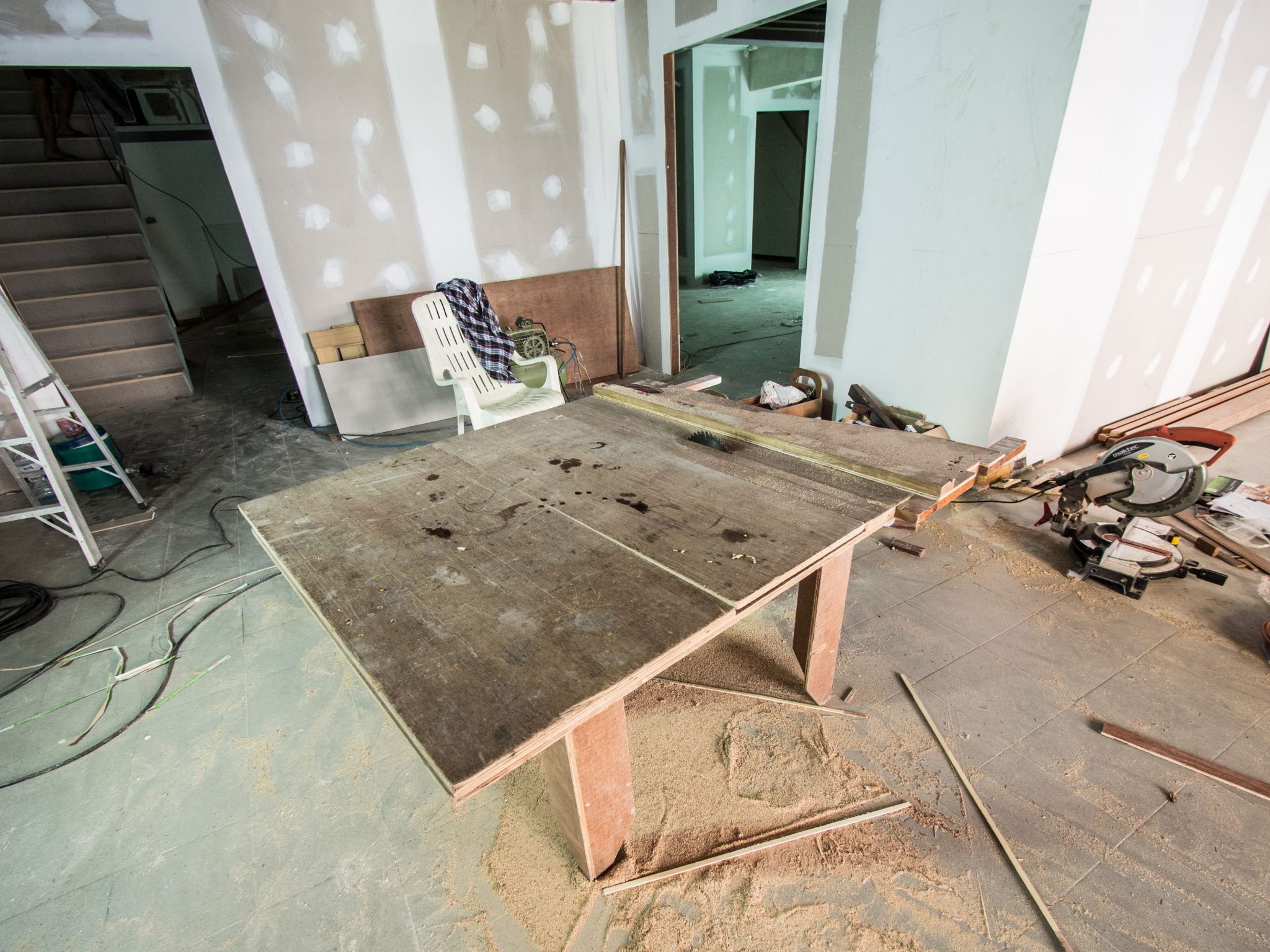 Building improvements can be a losing proposition for landlords at tax time