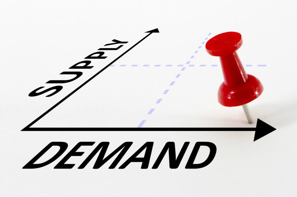 Realtor.com: Buyer demand continues into October, pushing up prices on scarce inventory