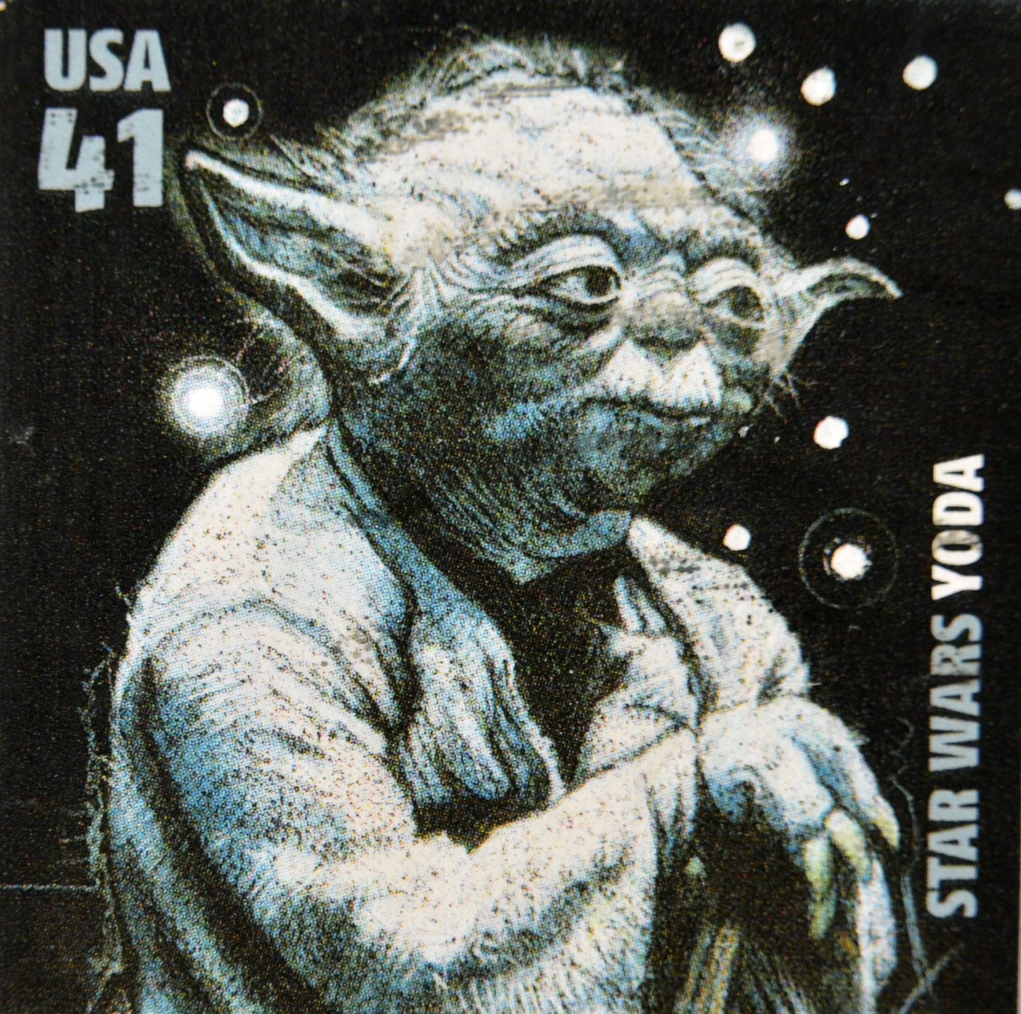 The Yellen era: Yoda as Fed chair