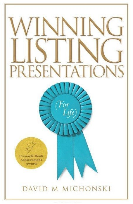 Listing appointment a prime opportunity to dispel pricing myths, learn true motivation for selling