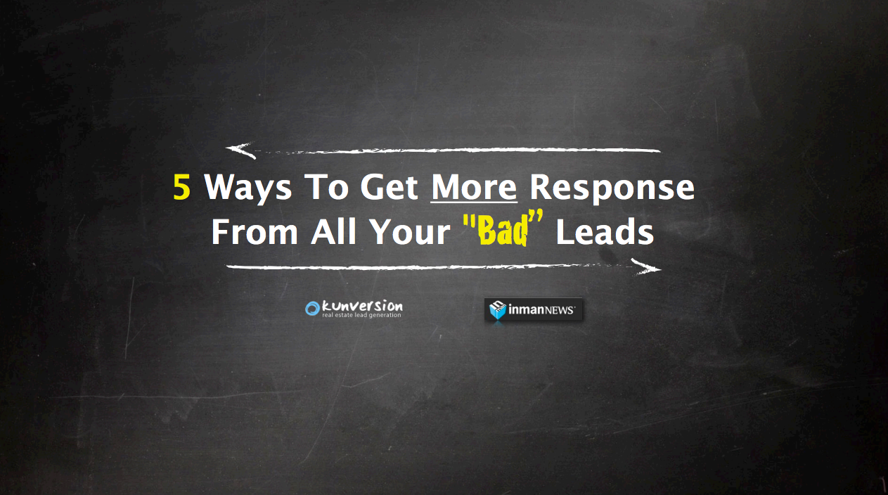Take the 2014 challenge: 10 techniques for improving lead conversion [webinar recording]