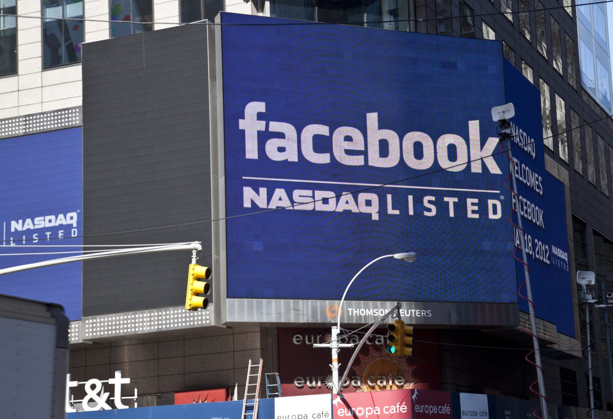 Facebook tweaks are great news for publishers, not so much for real estate brands