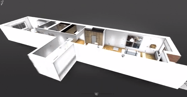 Floored's interactive 3-D experiences may represent future of virtual home tours
