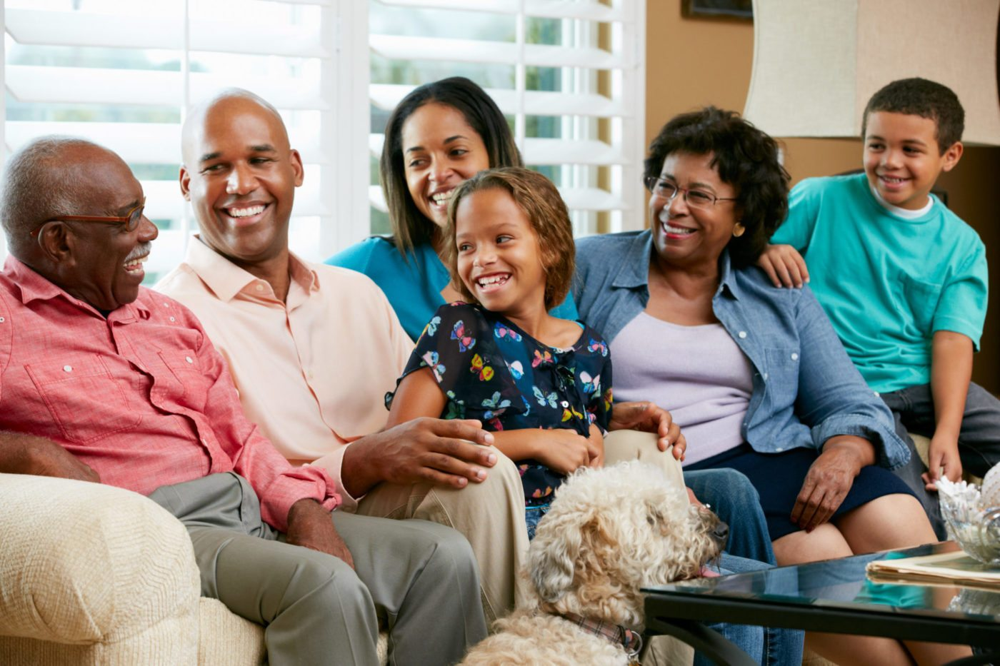 Multigenerational households, an often overlooked real estate niche, offer agents prime opportunity in 2014