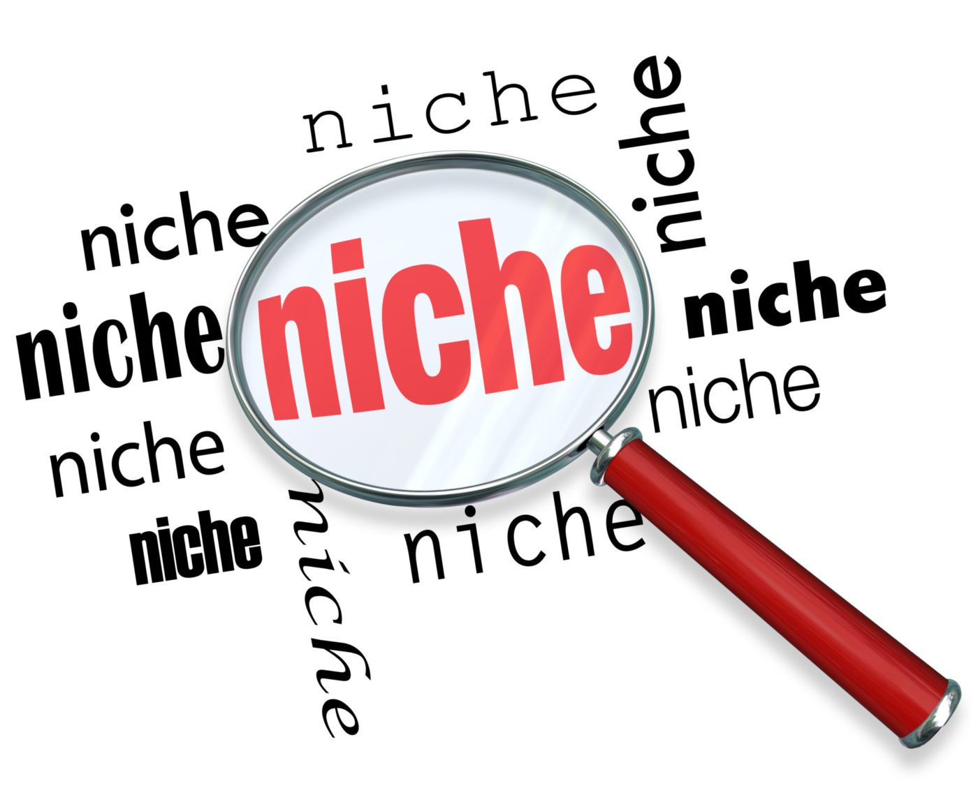 Agents need more than a niche and a farm to dominate a specific market