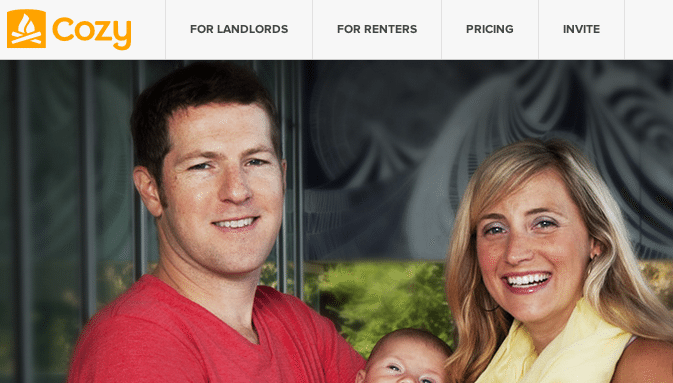 Rental marketplace Cozy acquires educational website Landlordology