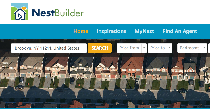 RealBiz launches NestBuilder.com video listing marketing tool for agents