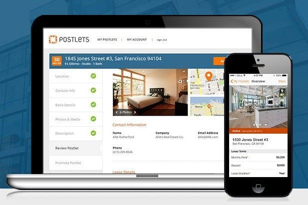 Zillow launches Postlets iPhone, iPad mobile apps for landlords