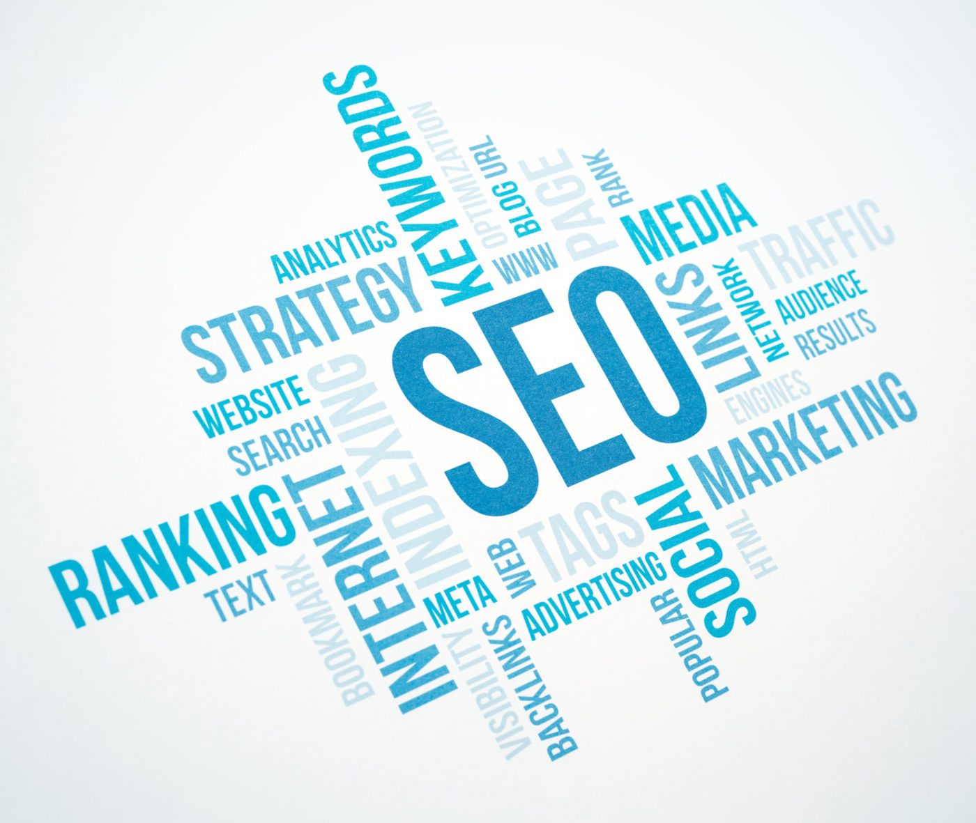 SEO strategies: Going beyond Google Analytics to discover keywords to go after in 2014