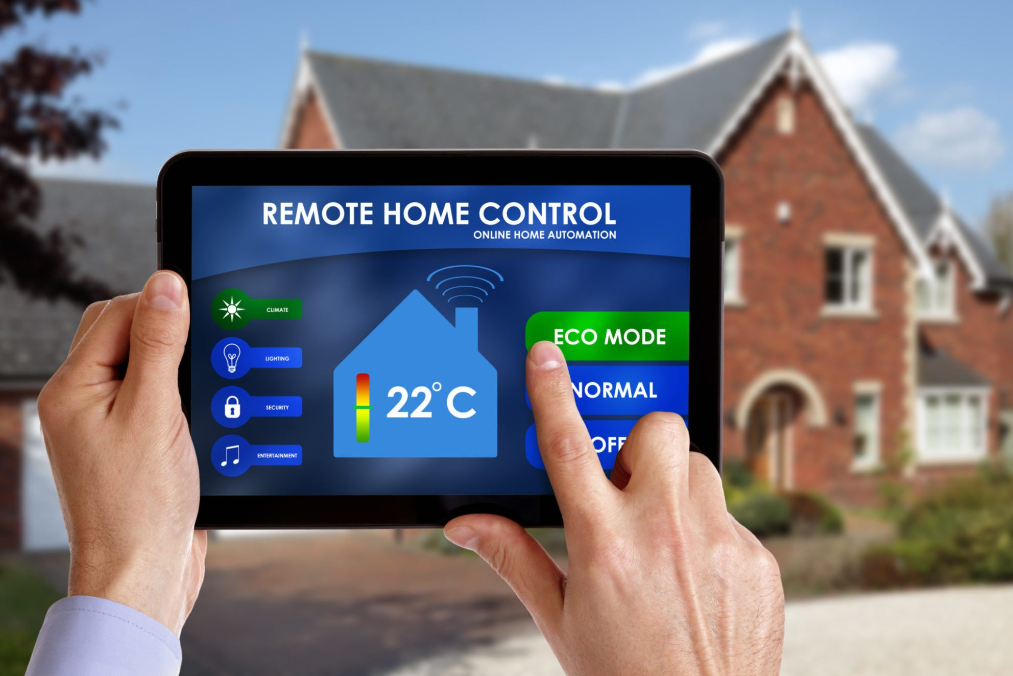 How to show -- and sell -- a smart home