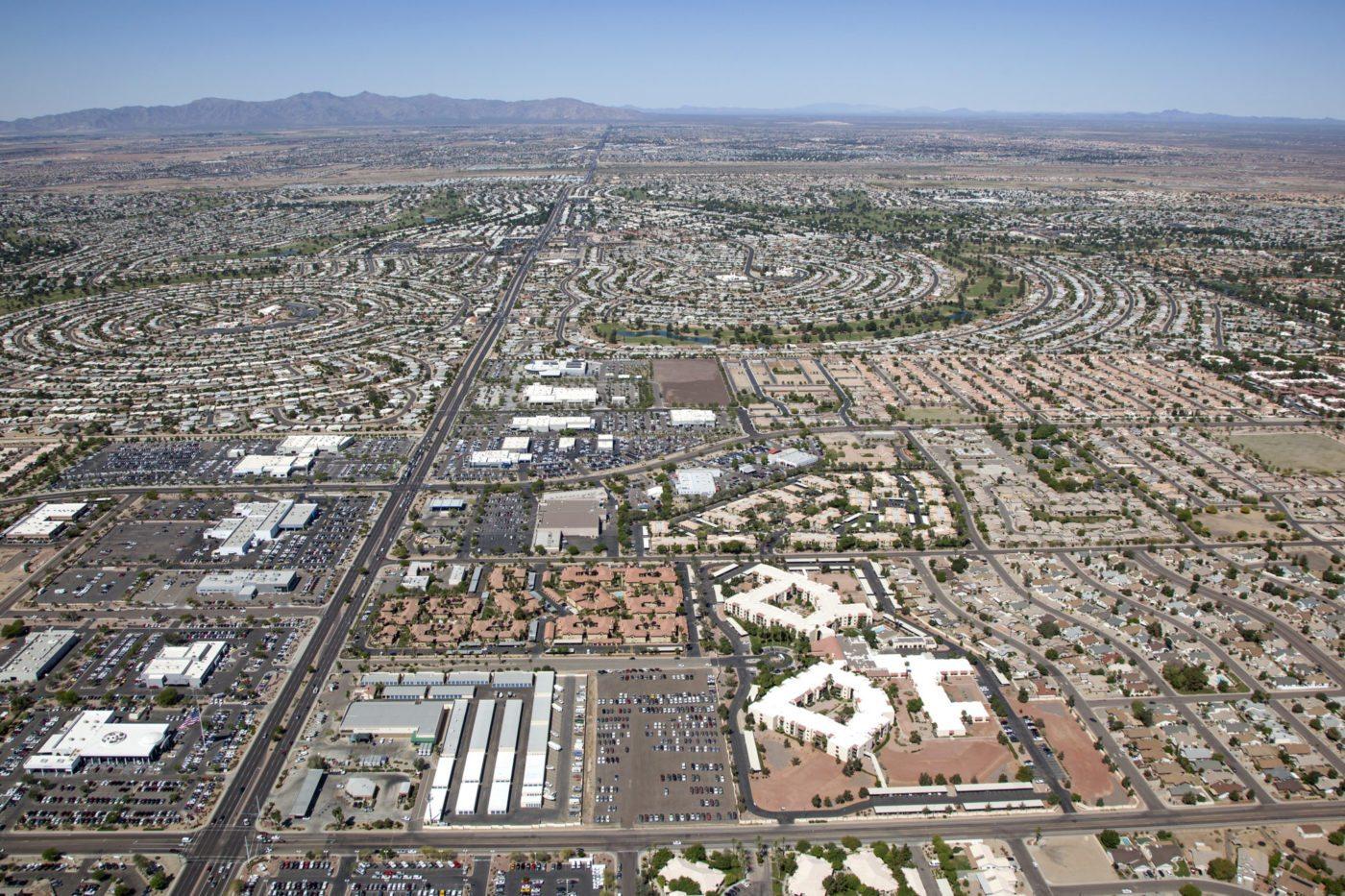 Coldwell Banker Residential Brokerage acquires 250-agent Sun City, Ariz., brokerage, Ken Meade Realty