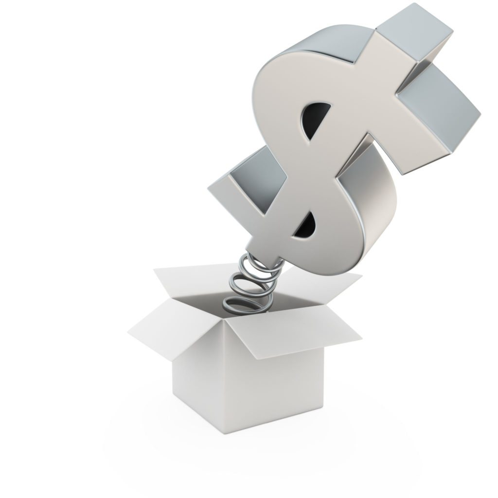 4 surprises -- 1 domestic, 3 international -- that could jolt interest rates