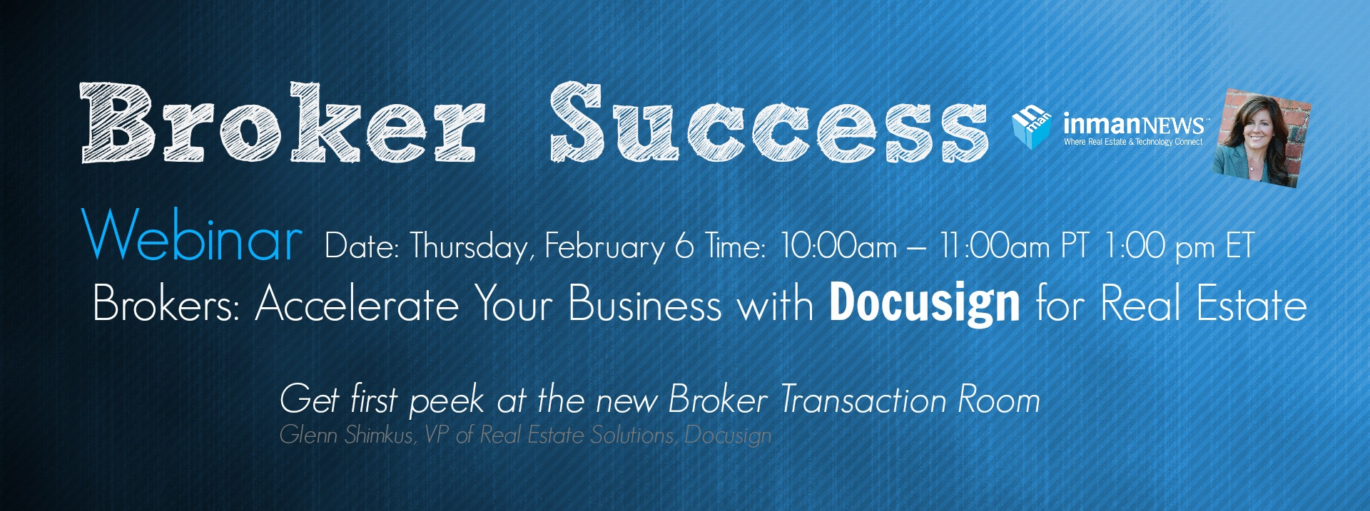 Brokers, it's time to accelerate your business with DocuSign [webinar recording]