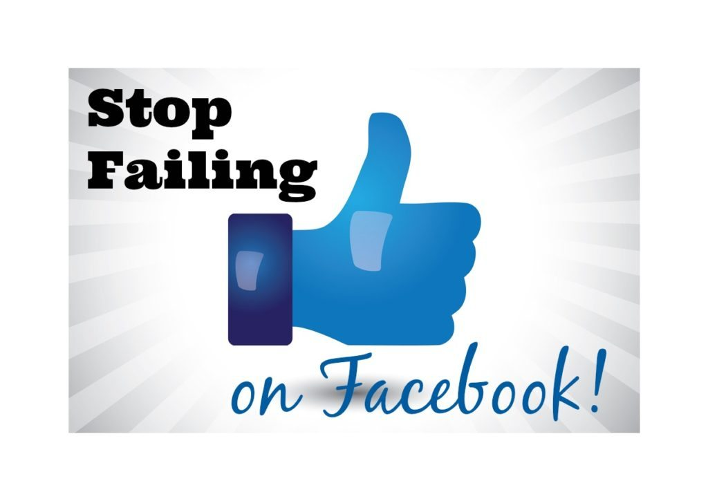 Stop failing on Facebook: 8 ways to rake in the real estate leads