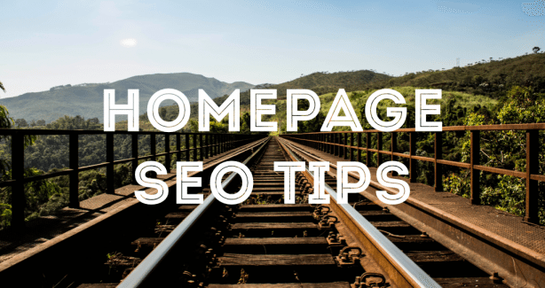 SEO setup guide for your real estate website: Rethinking home page keywords, permalinks and images pays off