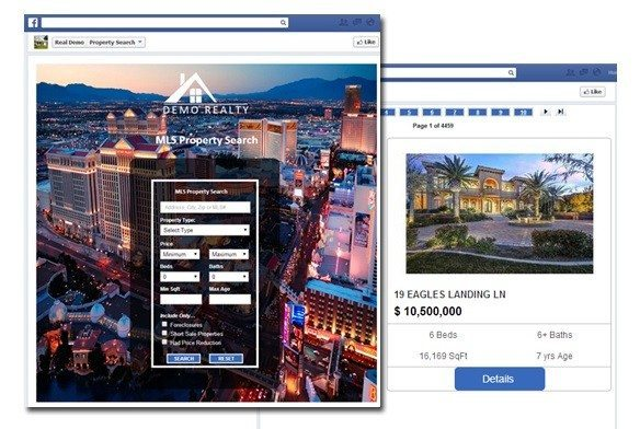 PlanetRE launches Facebook IDX apps to capture leads for Socialite CRM
