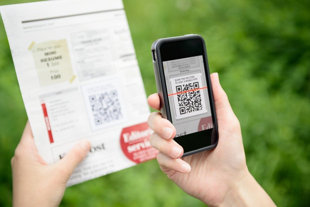 NuOffer says QR codes keep digital documents secure, even when they're printed out