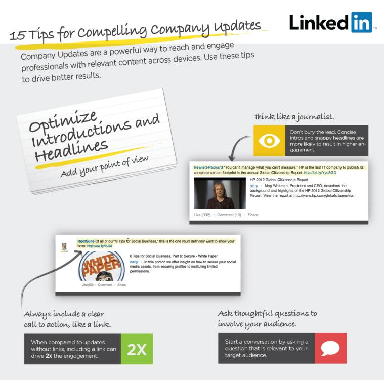 Linkedin company playbook