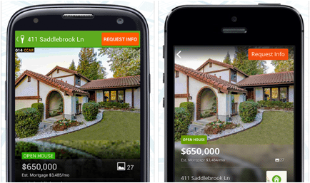 Trulia revamps consumer smartphone apps