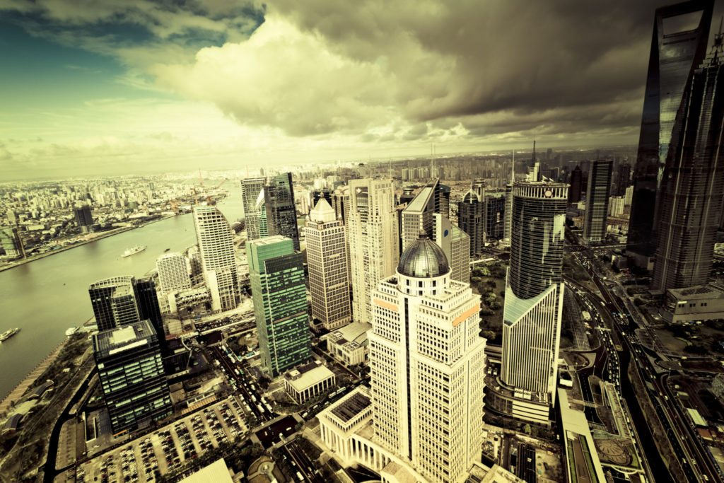 Why a Vancouver real estate brokerage is exploring opening an office in Shanghai, China