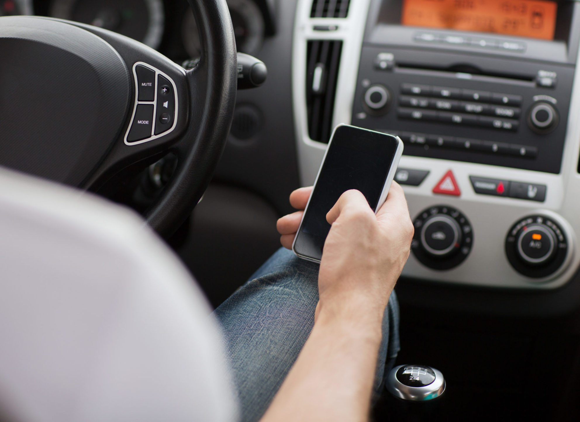 Your car can talk to your smartphone. How, and why, to make it happen.