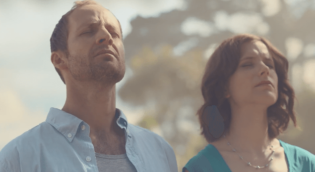 Re/Max 'Dream With Your Eyes Open' ad campaign urges homebuyers to check their dreams with an agent