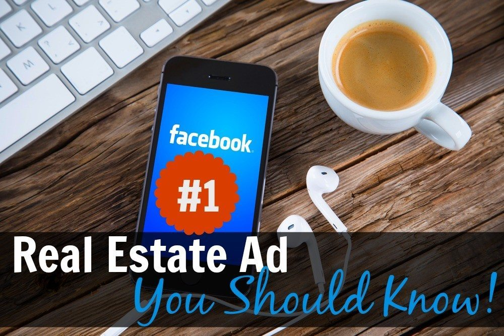 The Facebook ad all real estate agents should be running to get 'likes'