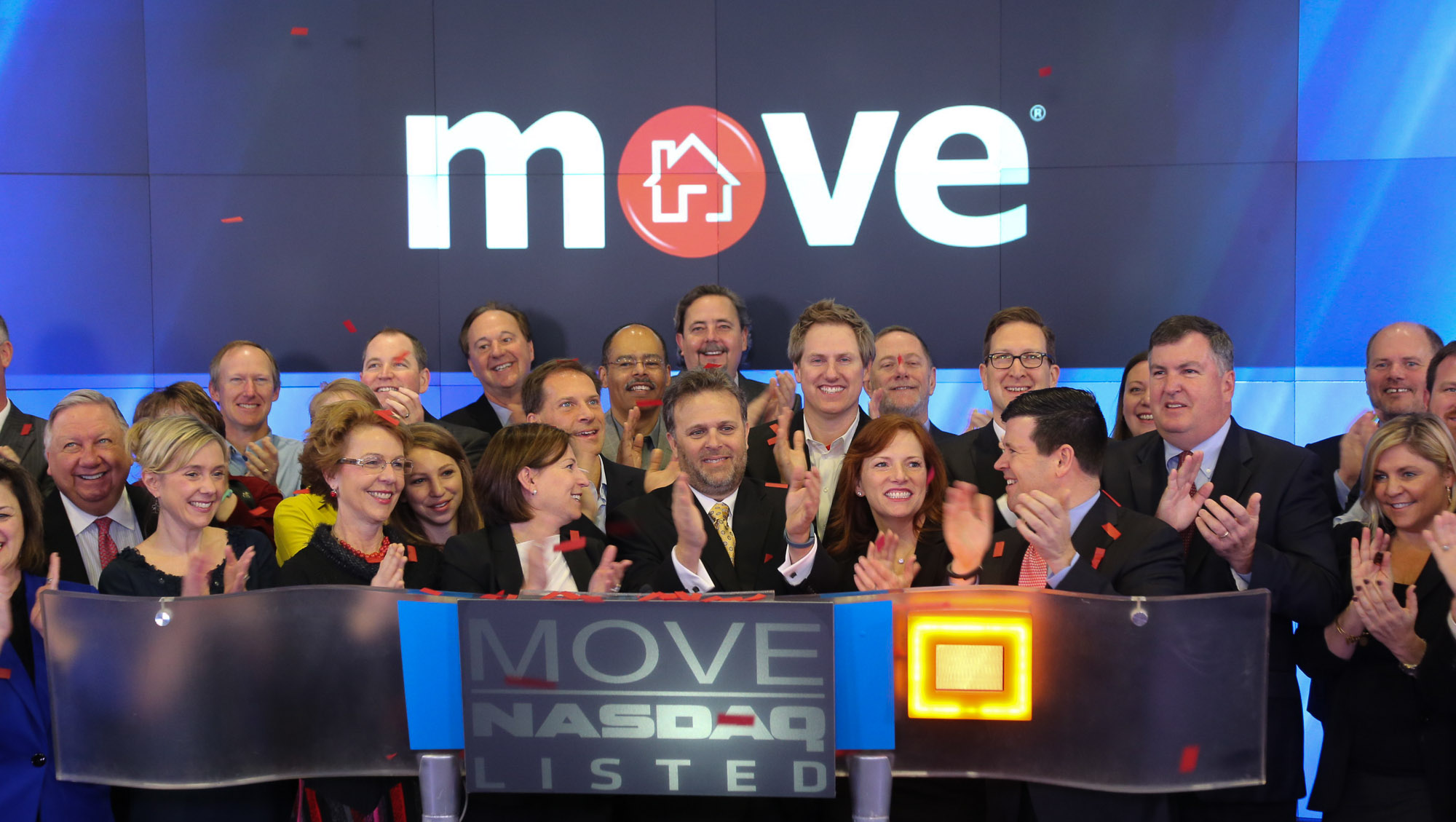 Realtor.com operator Move losing chief marketing officer