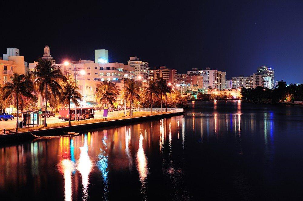 Latin American buyers heat up Miami market