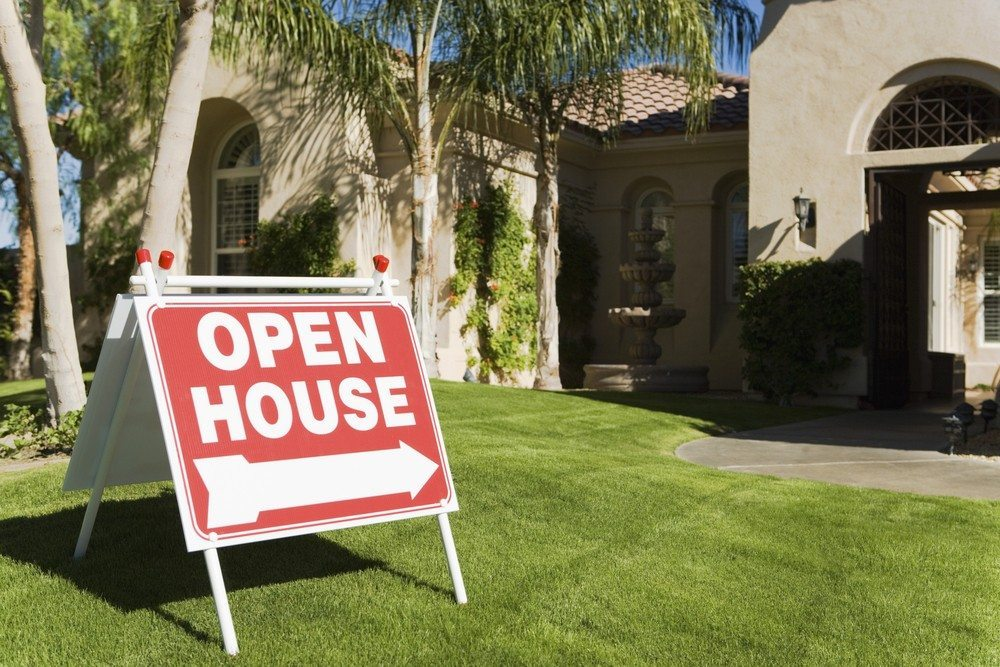 2 big reasons to market your real estate listings using open houses