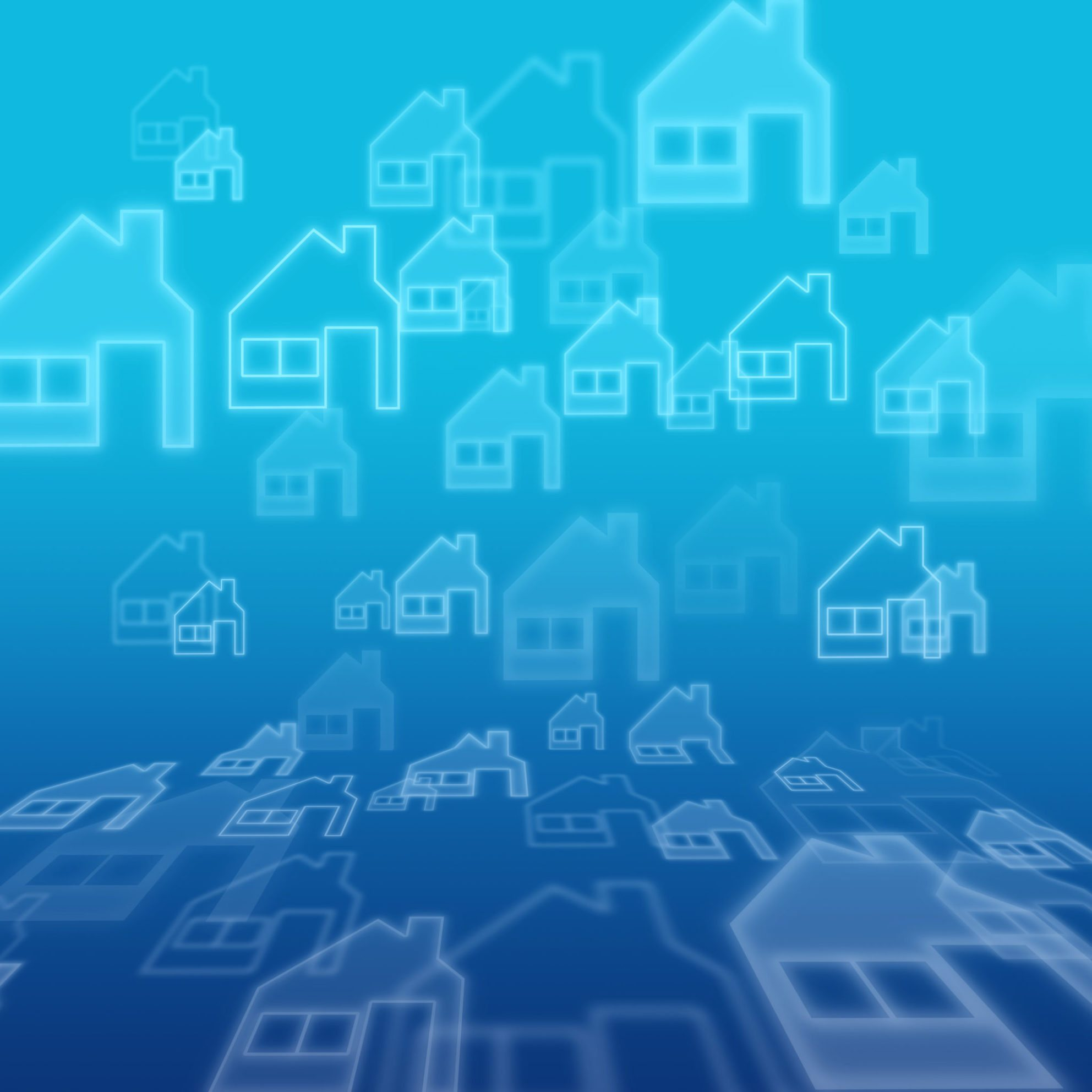 Buyers' concerns about the economy may hold back housing