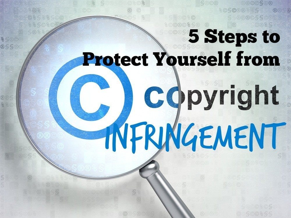 Real estate Web content hijackers, not so FAST! 5 steps for busting copyright infringers
