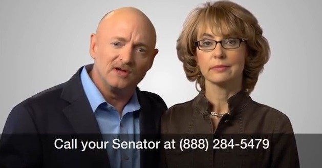 Gabrielle Giffords' husband, gun control advocate Mark Kelly, to keynote NAR convention