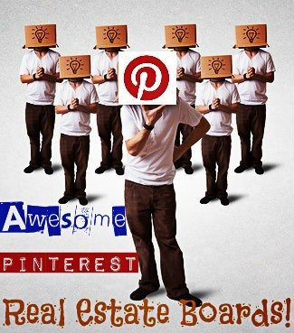 25 killer Pinterest real estate board suggestions to target buyers and sellers