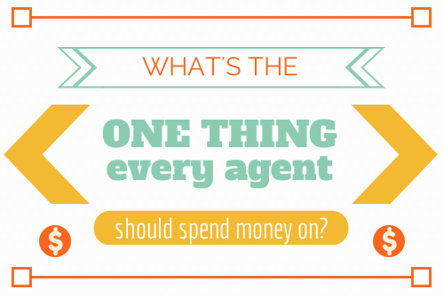 UPDATED: What's the one tech tool or system every agent should spend money on? [Poll]