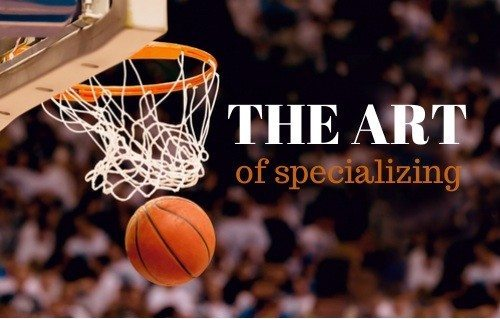 The art of specializing: what real estate agents can learn from basketball legend Magic Johnson