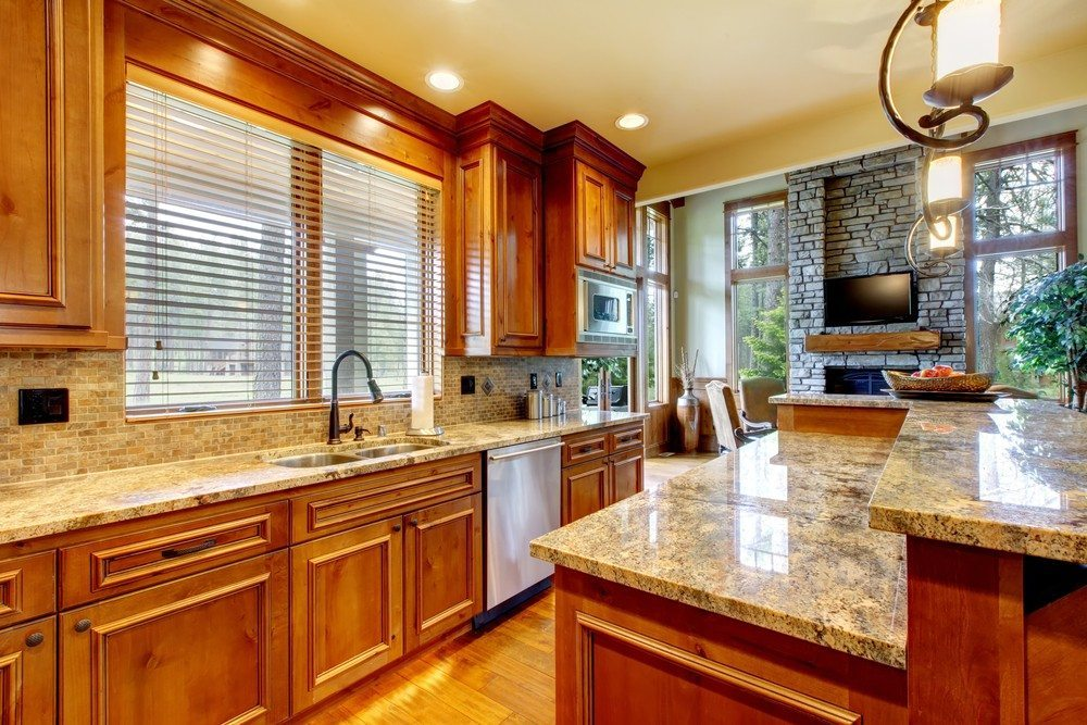 Really? Granite countertops, stainless steel appliances still popular with homebuyers